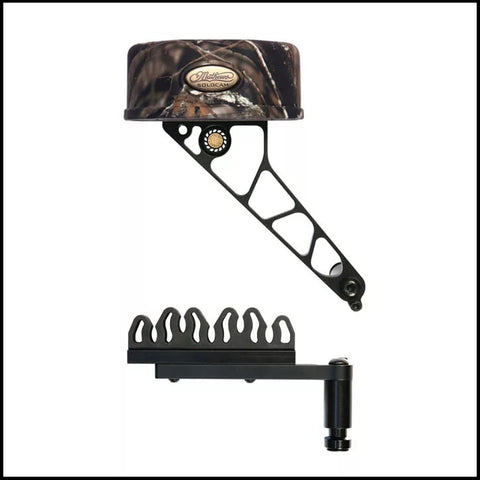 Mathews arrow web 2 Piece 5 arrow Quiver