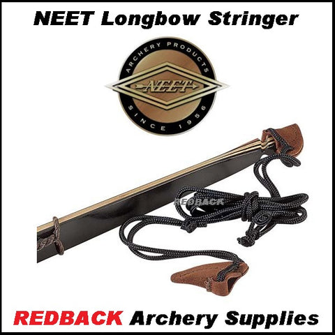 NEET Traditional Longbow Stringer