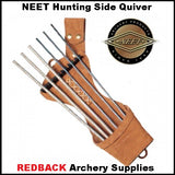 Neet Traditional T107LR Hunting Quiver
