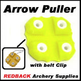 arrow puller for archery