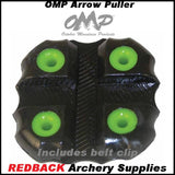 OMP Flex Pull Arrow Puller