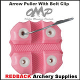 archery arrow puller