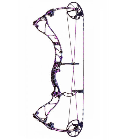 obsession hashtag youth compound bow