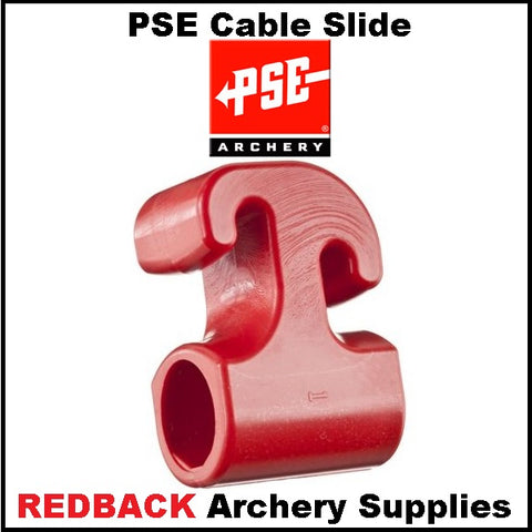 PSE archery compound bow cable slide