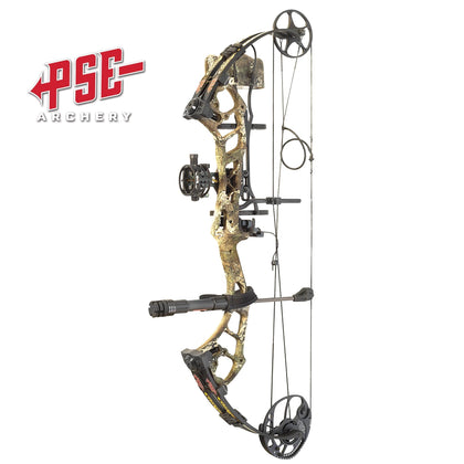 PSE Stinger Max Field Ready package