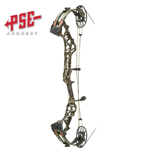 pse xpedite fastest bow