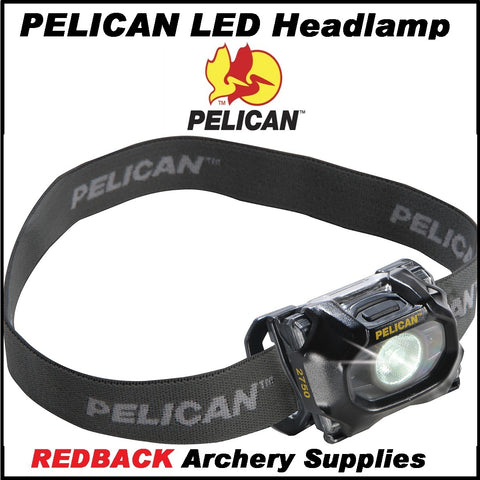 Pelican Headlamp 2750