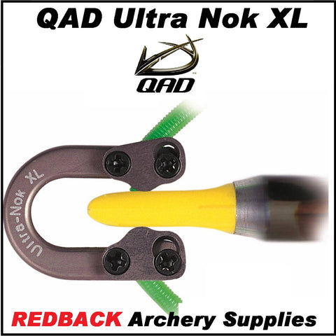 QAD Ultra nok xl d metal loop