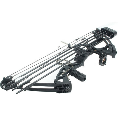 RBK Hunter 35-70 lbs Compound Bow Kit
