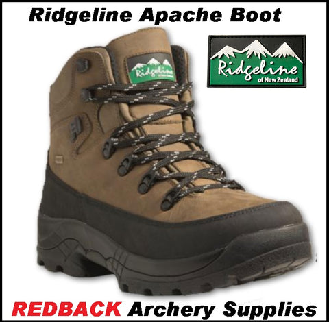 Ridgeline Apache Hiking and Hunting Boots