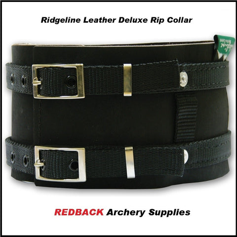 Ridgeline Leather RIP collar
