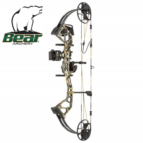 Bear Royal Youth Compound bow