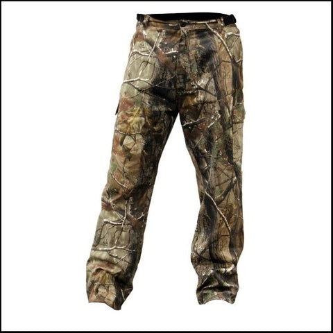 Whitewater Scent Blocker 6 Pocket Camo Pants