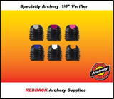 Specialty Archery Clarifier