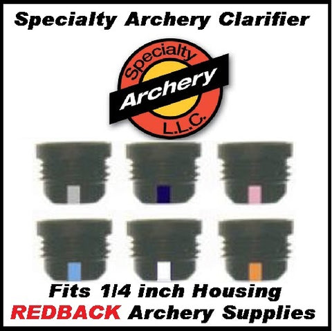 Specialty Archery Verifier