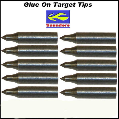 Taper Hole Field Points 12pk