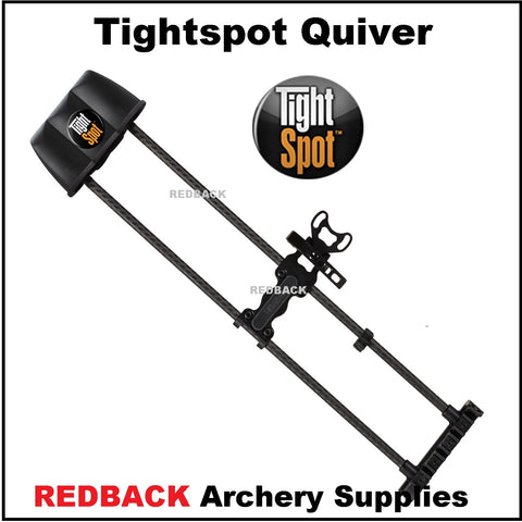tight spot quiver 5 and 7 arrow