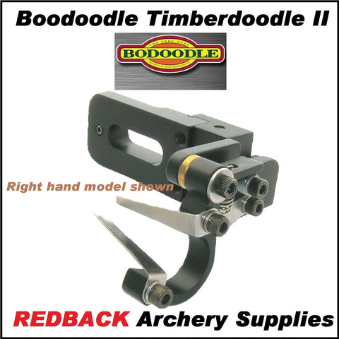 Bodoodle Timberdoodle II Specialty Archery