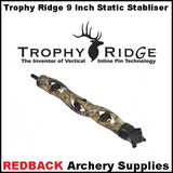 Trophy Ridge 9 inch Static Stabiliser