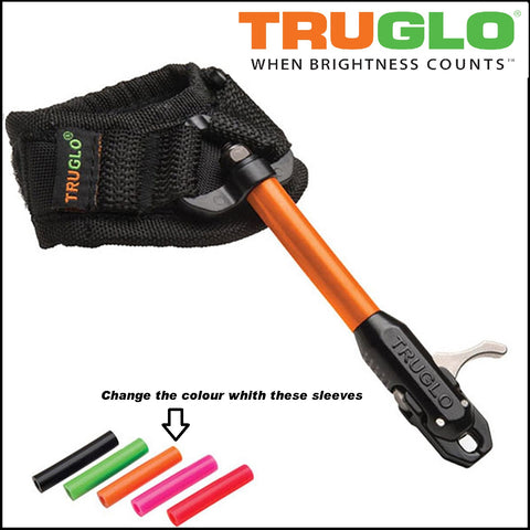 Truglo xs junior or youth release aid speedshot