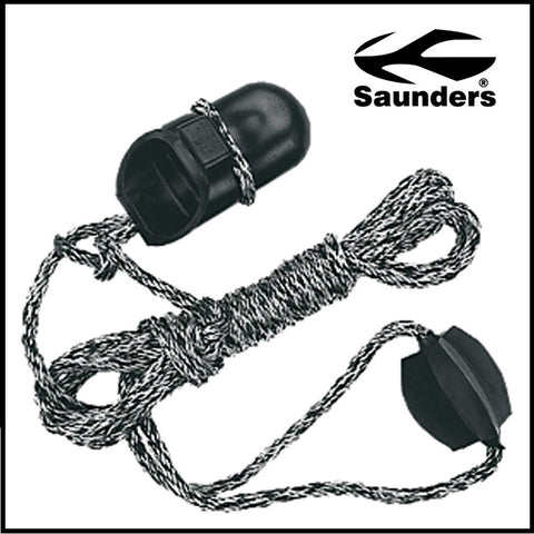 Saunders No Twist Bow Stringer