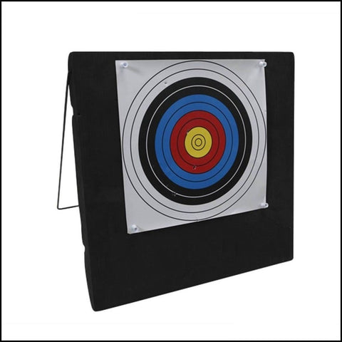 High density foam archery target