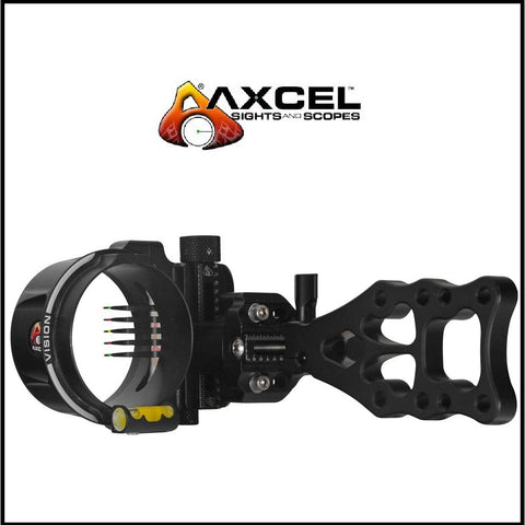 Axcel Armourtech HD Vision 5 pin .019 sight