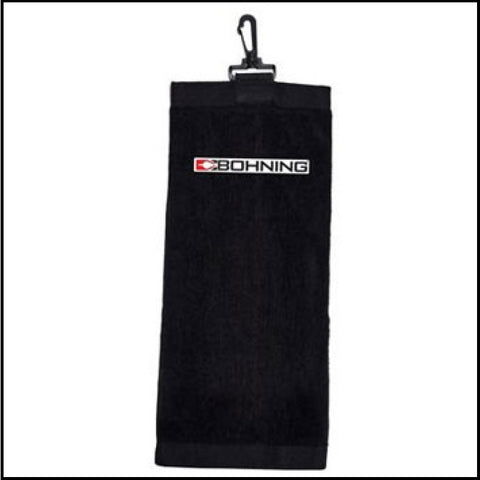 Bohning Shooters towel