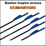 Easton Inspire Arrows