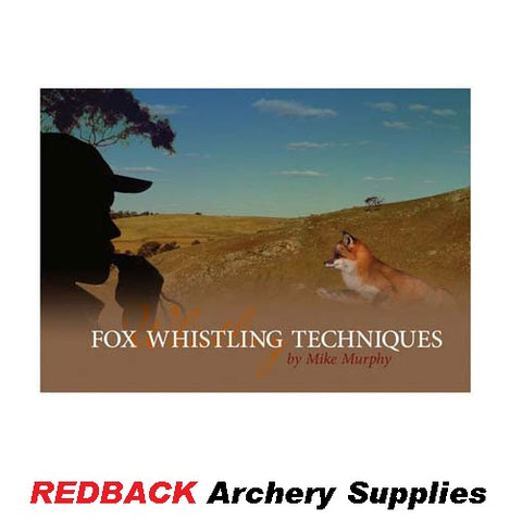 a great book Fox Whistling techniques by mike murphy
