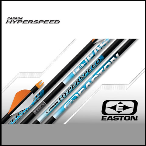 Easton hyperspeed
