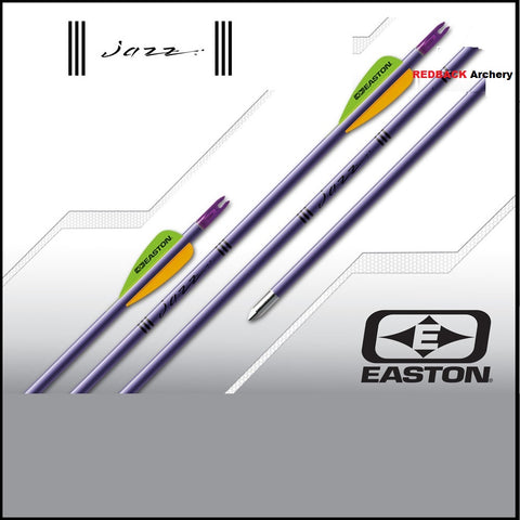 Easton Jazz Arrows made