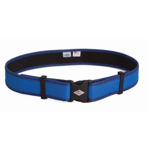 NEET Diamond line quiver belt