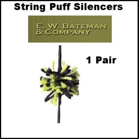 String puffs string silencers