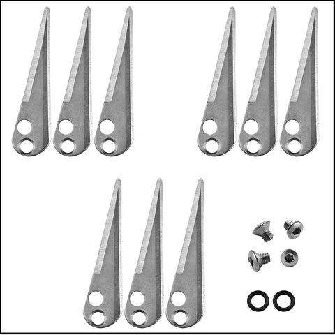 Ramcat Broadheads Replacement Blades