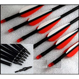 cheap archery hunting  arrows but quality