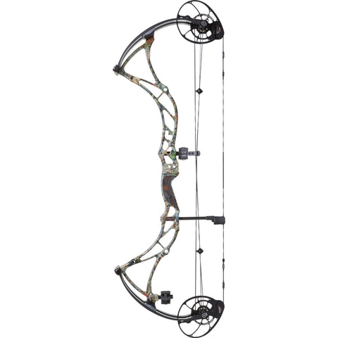 Bowtech Reign 6 is the smoothest fast bow and yet very accurate
