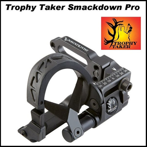 trophy taker drop away arrow rest