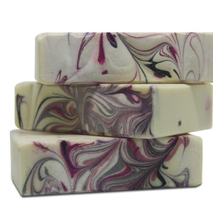 Curvy Camel Milk Soap