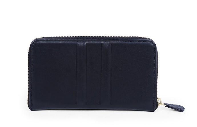 Brick Wallet- Black