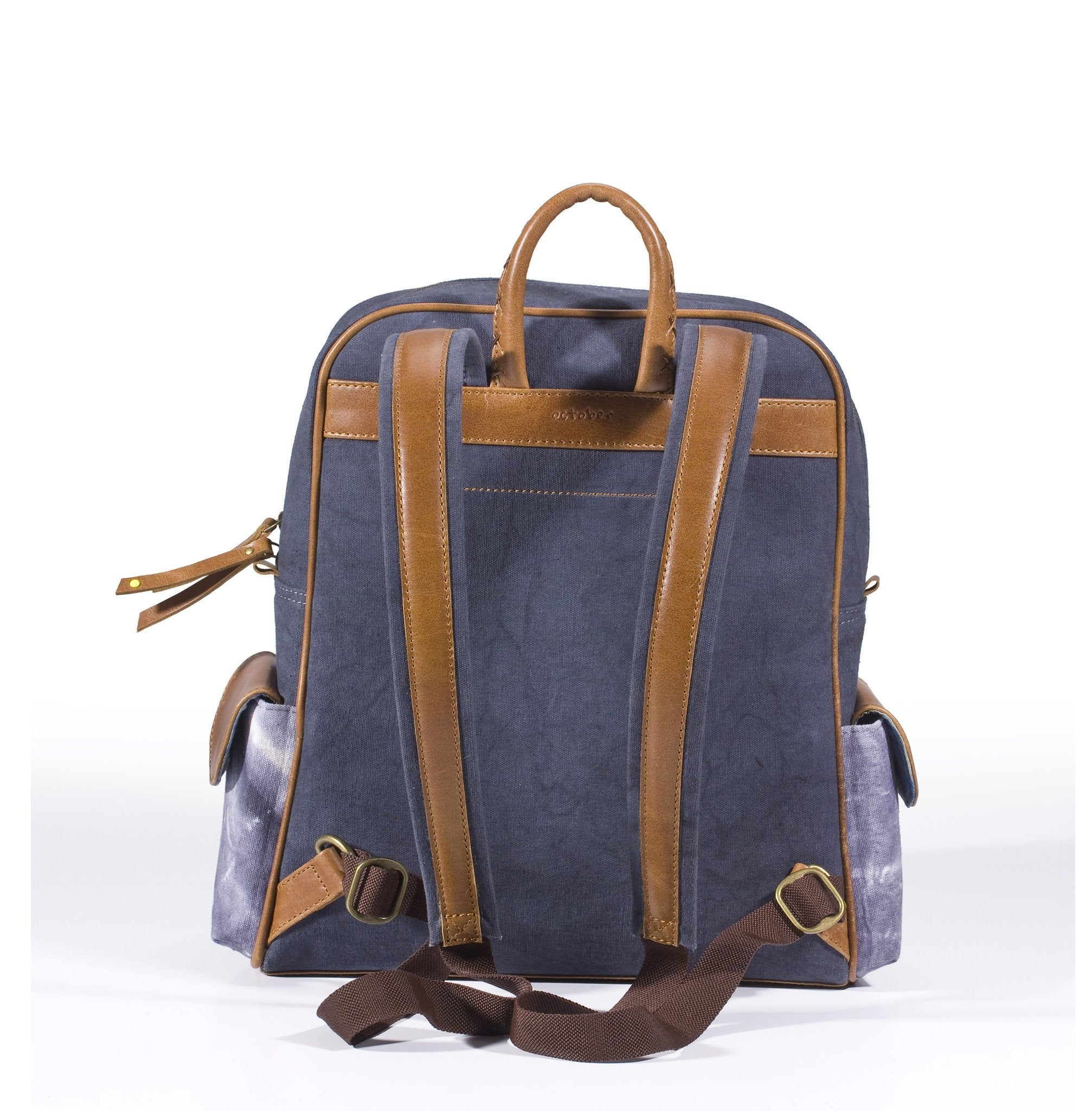 Backpack- Grey
