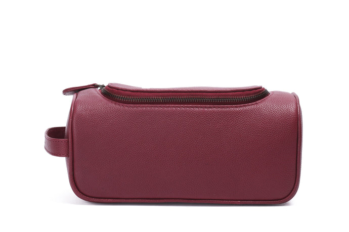 Travel Kit-Maroon