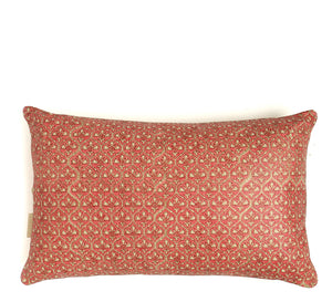 Jaipur Jaal- Lumbar Pillow