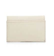 Meteor-Card Wallet Pearl