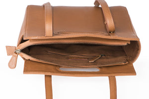 Shoulder sling: Tan