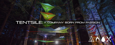 Tentsile - A Company Born From Passion