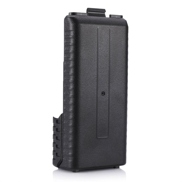 Baofeng UV-5R 6X AA Extended Battery Pack (Alpha & Bravo ONLY)