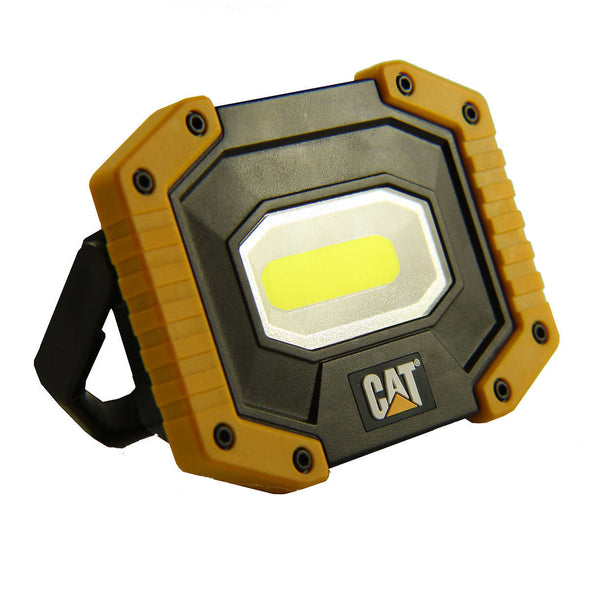 CAT 500 Lumen LED Work Flood Light - 2 Pack