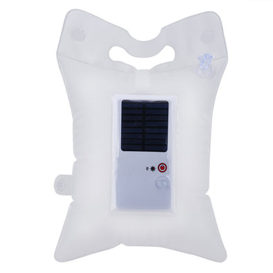 Portable Solar Power LED Inflatable Light / lamp / lantern