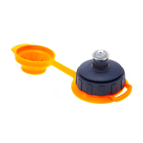 Lifesaver 1500UF/4000UF bottle top cap